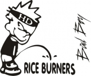 Rice Burners
