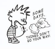 Some Days..