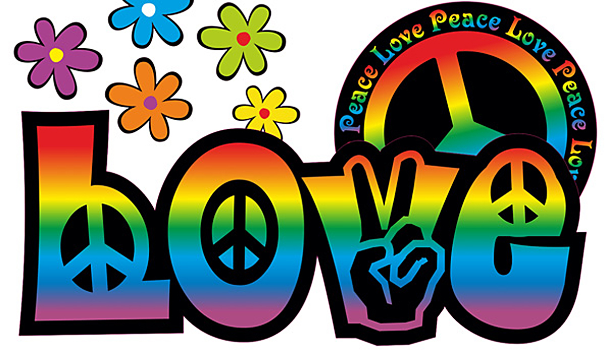 Party, The - Peace, Love And Understanding