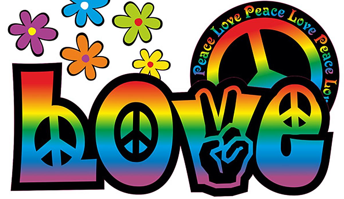 Love Peace 01 18 20