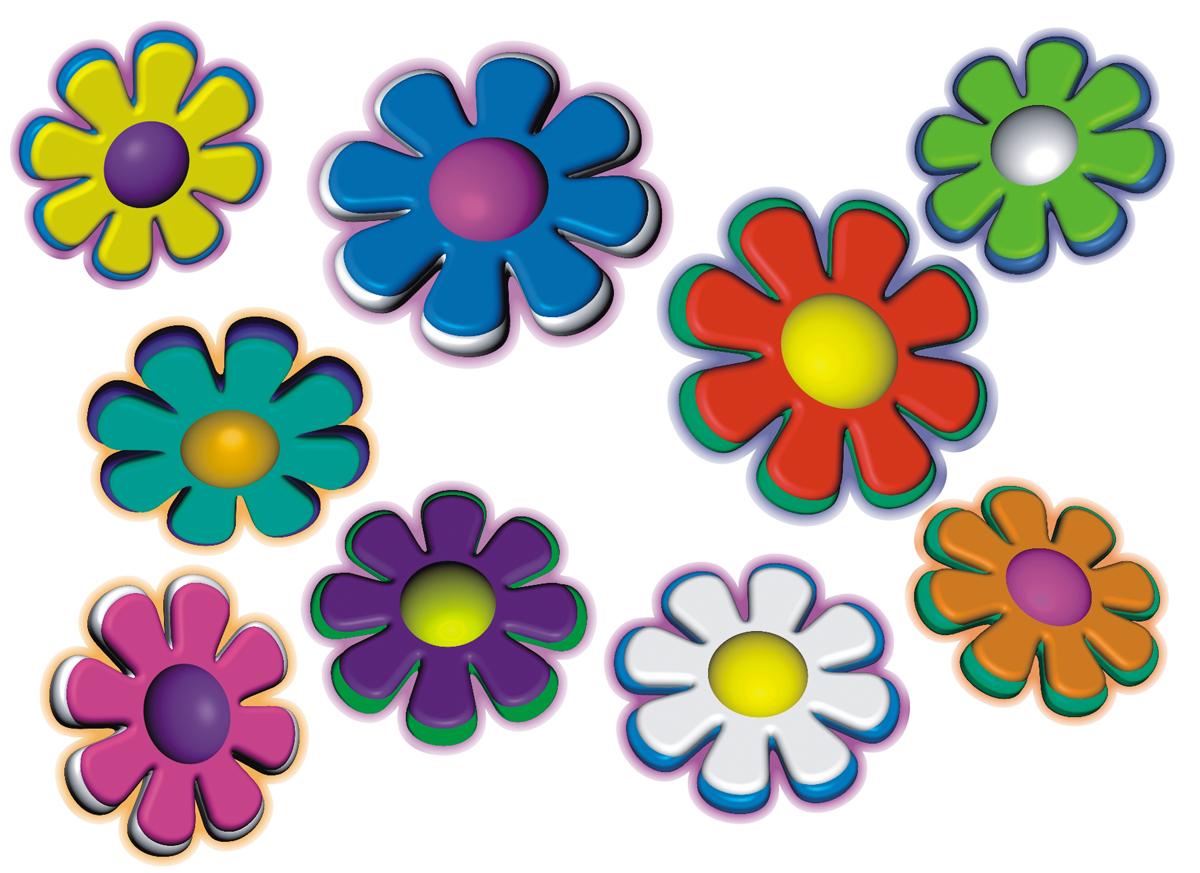 autoaufkleber aufkleber hippie blumen reserveradcover flower power aufkleber blumenaufkleber. Black Bedroom Furniture Sets. Home Design Ideas